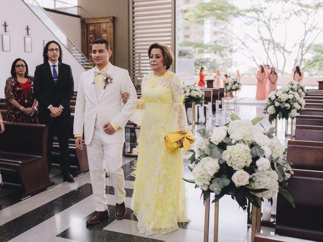 El matrimonio de Juan Diego y Tatiana en Medellín, Antioquia 13