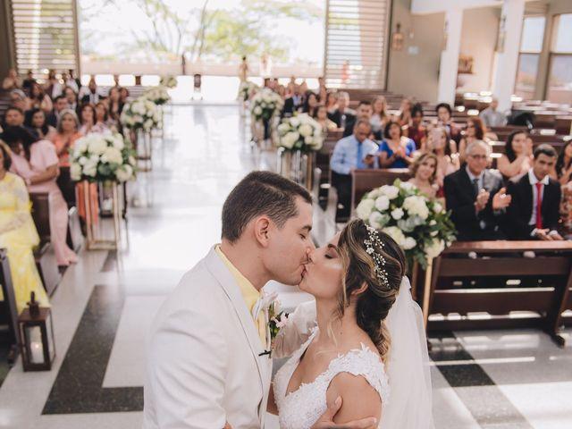 El matrimonio de Juan Diego y Tatiana en Medellín, Antioquia 16