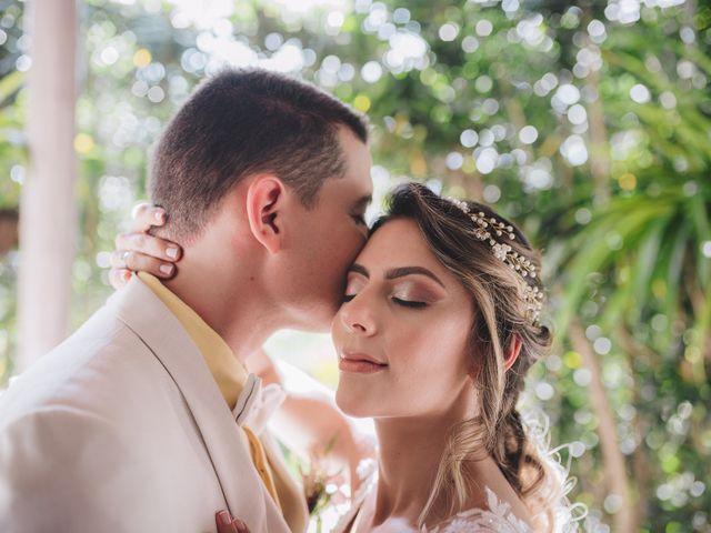 El matrimonio de Juan Diego y Tatiana en Medellín, Antioquia 23