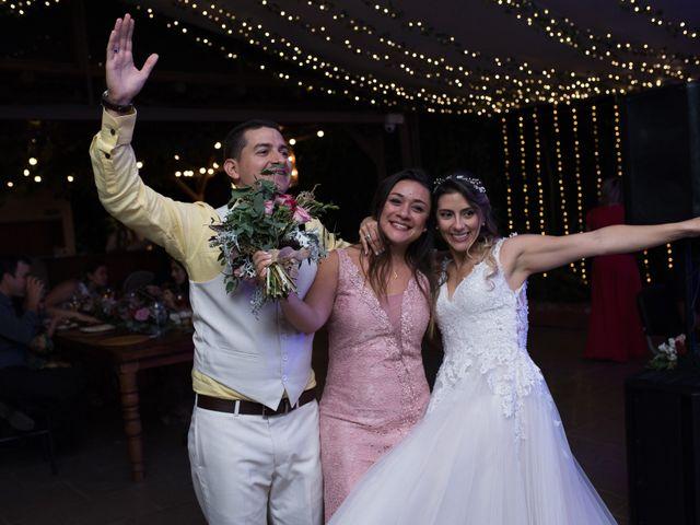 El matrimonio de Juan Diego y Tatiana en Medellín, Antioquia 24