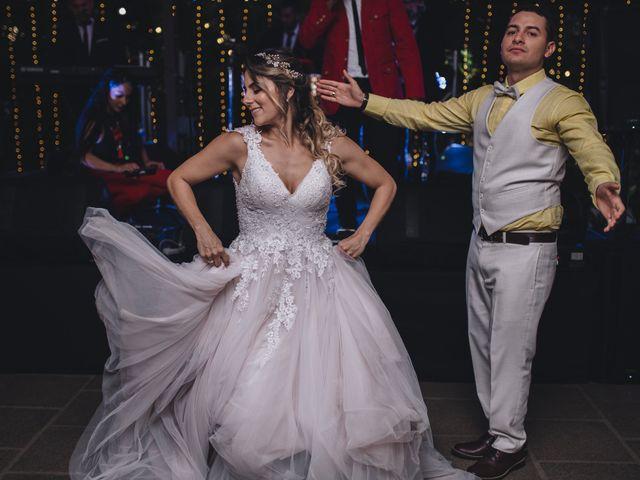 El matrimonio de Juan Diego y Tatiana en Medellín, Antioquia 26