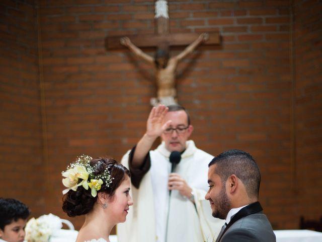 El matrimonio de Reynaldo y Maricela en Girardota, Antioquia 4