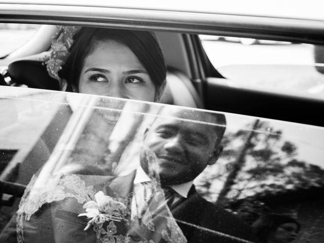 El matrimonio de Reynaldo y Maricela en Girardota, Antioquia 6