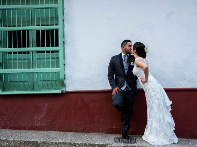 El matrimonio de Reynaldo y Maricela en Girardota, Antioquia 8