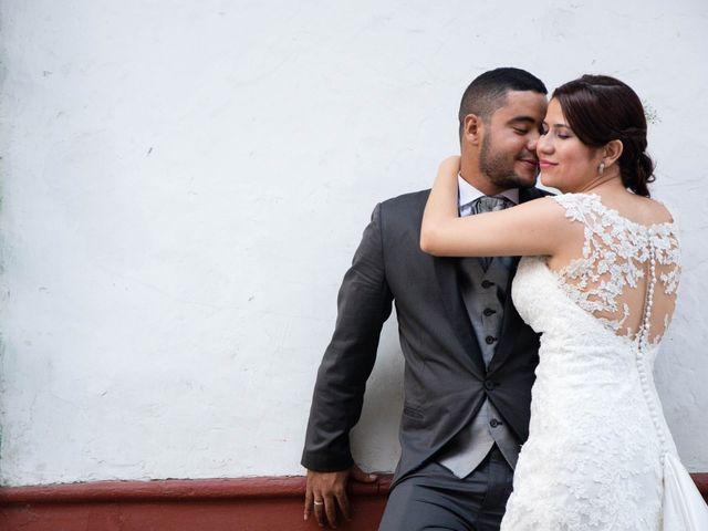 El matrimonio de Reynaldo y Maricela en Girardota, Antioquia 1