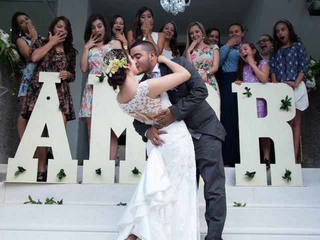 El matrimonio de Reynaldo y Maricela en Girardota, Antioquia 9