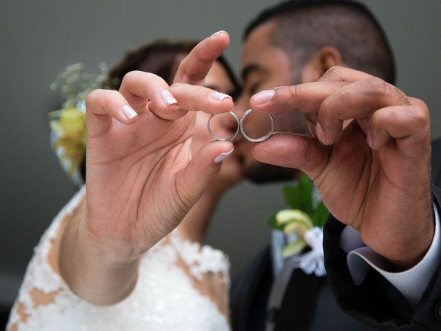 El matrimonio de Reynaldo y Maricela en Girardota, Antioquia 10
