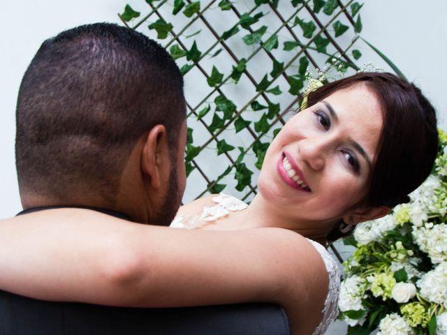 El matrimonio de Reynaldo y Maricela en Girardota, Antioquia 12