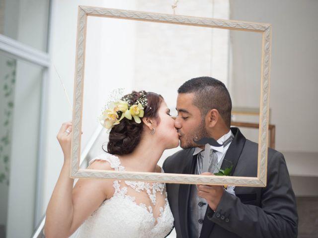El matrimonio de Reynaldo y Maricela en Girardota, Antioquia 15