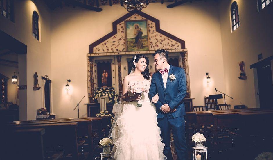 El matrimonio de Camilo y Paola en Bogotá, Bogotá DC
