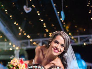 El matrimonio de Bibi y Nacho 1
