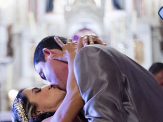 El matrimonio de Bibi y Nacho 3