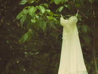El matrimonio de Ana y David 2