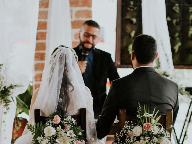 El matrimonio de Cristian Martínez  y Shirley Rivera  en Sabaneta, Antioquia 4
