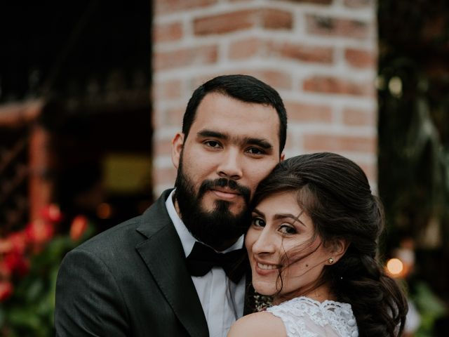 El matrimonio de Cristian Martínez  y Shirley Rivera  en Sabaneta, Antioquia 5