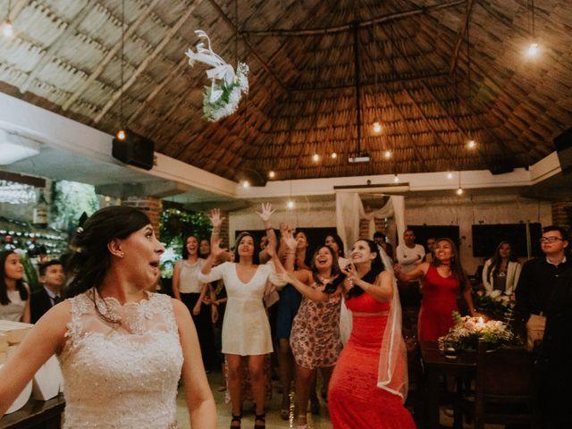 El matrimonio de Cristian Martínez  y Shirley Rivera  en Sabaneta, Antioquia 2