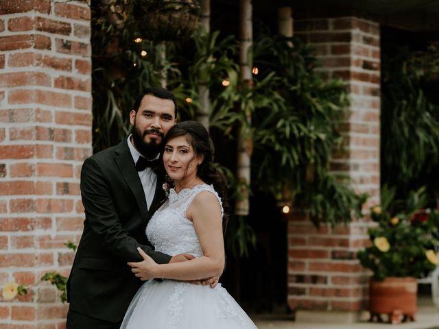 El matrimonio de Cristian Martínez  y Shirley Rivera  en Sabaneta, Antioquia 7