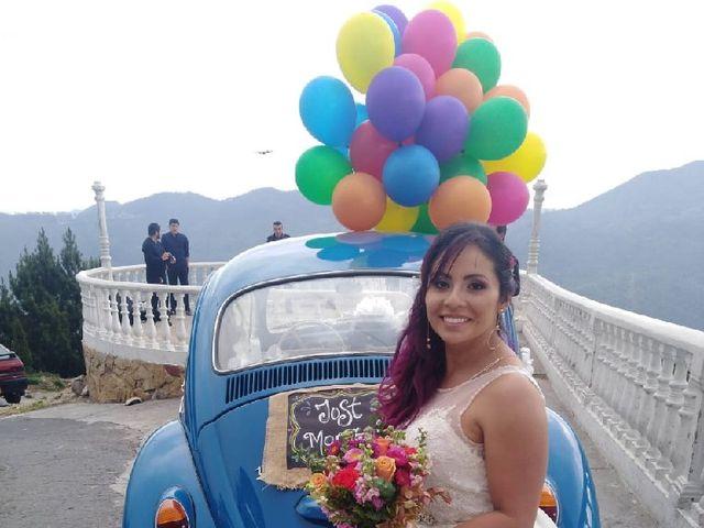 El matrimonio de Alfredo  y Viviana  en Bogotá, Bogotá DC 1