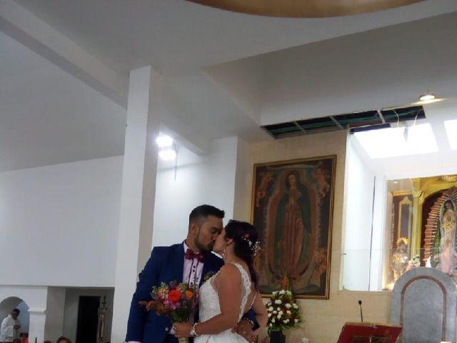 El matrimonio de Alfredo  y Viviana  en Bogotá, Bogotá DC 2