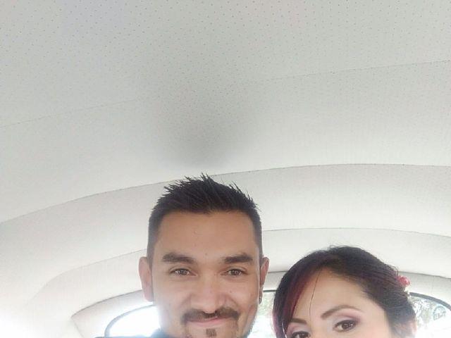 El matrimonio de Alfredo  y Viviana  en Bogotá, Bogotá DC 8