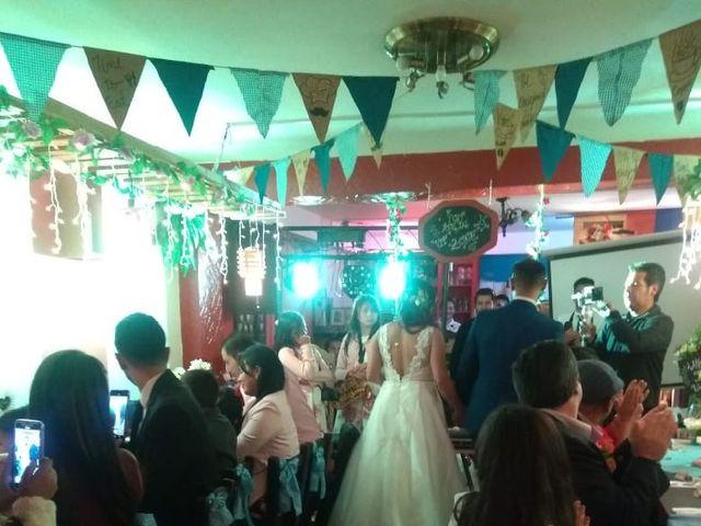 El matrimonio de Alfredo  y Viviana  en Bogotá, Bogotá DC 10