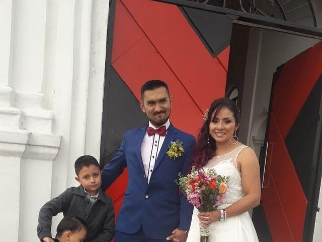 El matrimonio de Alfredo  y Viviana  en Bogotá, Bogotá DC 17
