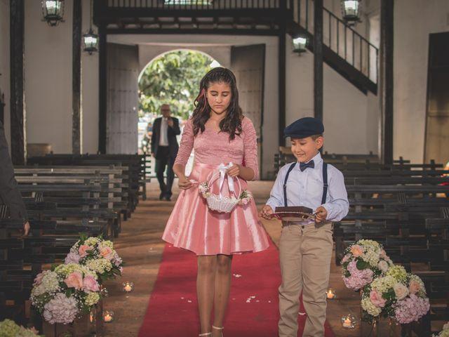 El matrimonio de Hugo y Laura en Bucaramanga, Santander 2