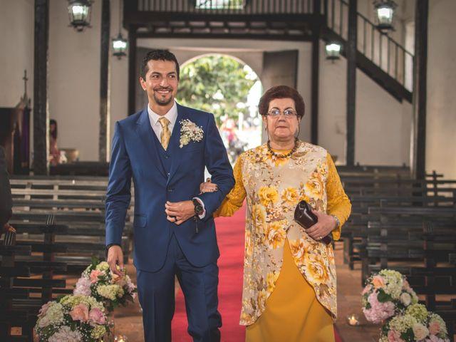 El matrimonio de Hugo y Laura en Bucaramanga, Santander 4