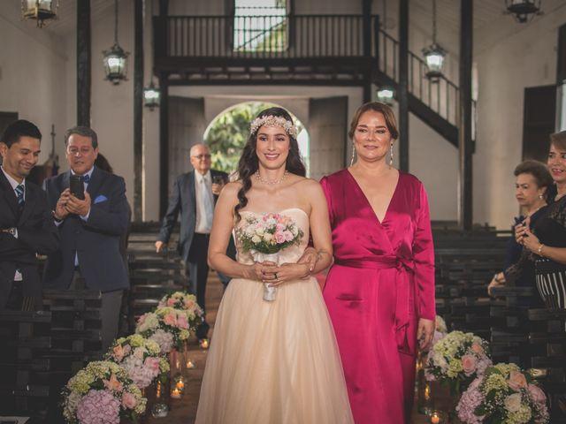 El matrimonio de Hugo y Laura en Bucaramanga, Santander 5