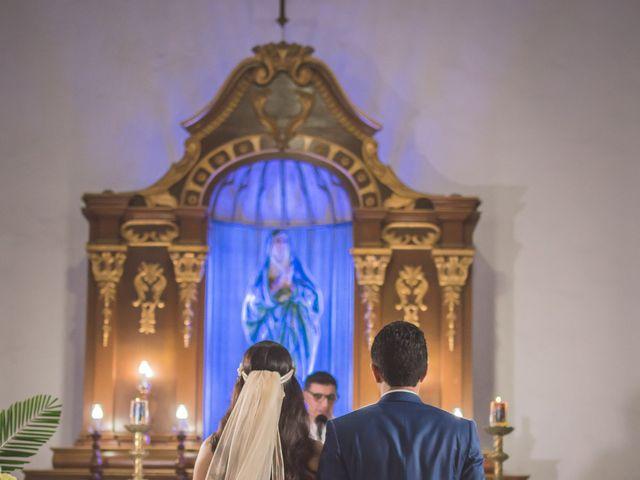 El matrimonio de Hugo y Laura en Bucaramanga, Santander 7
