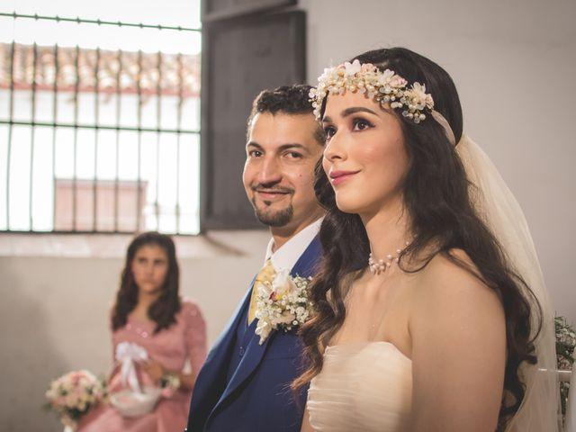 El matrimonio de Hugo y Laura en Bucaramanga, Santander 8