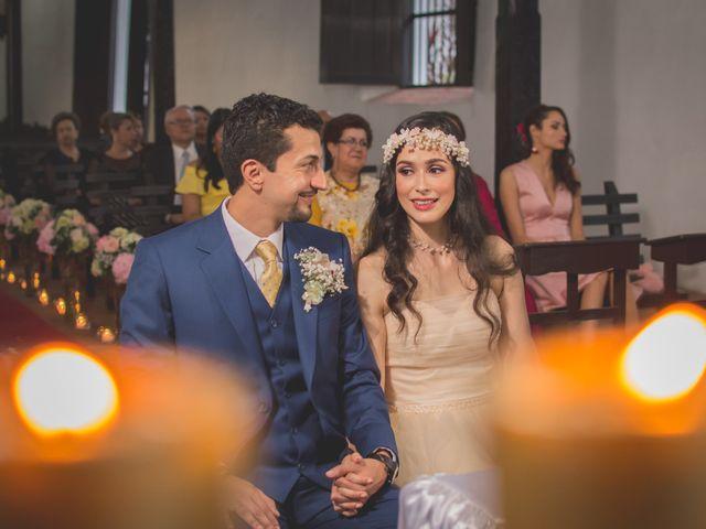 El matrimonio de Hugo y Laura en Bucaramanga, Santander 11
