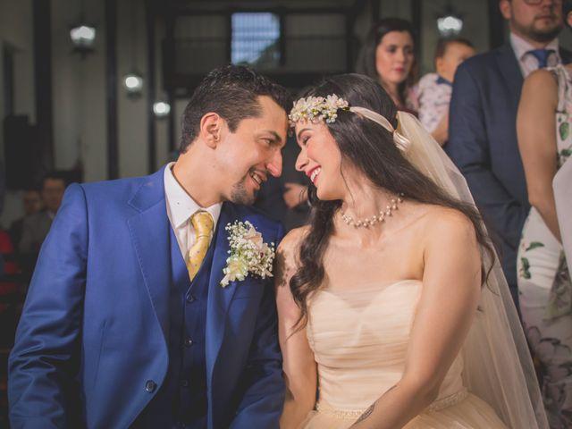 El matrimonio de Hugo y Laura en Bucaramanga, Santander 12