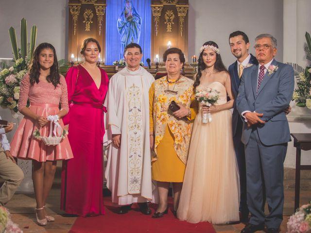 El matrimonio de Hugo y Laura en Bucaramanga, Santander 13
