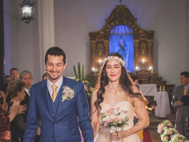 El matrimonio de Hugo y Laura en Bucaramanga, Santander 14