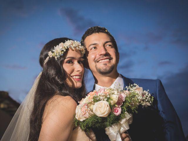 El matrimonio de Hugo y Laura en Bucaramanga, Santander 18