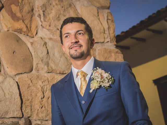 El matrimonio de Hugo y Laura en Bucaramanga, Santander 19