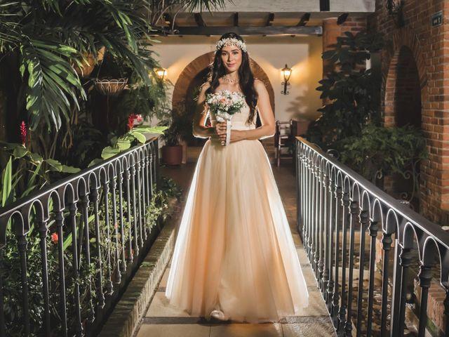 El matrimonio de Hugo y Laura en Bucaramanga, Santander 23