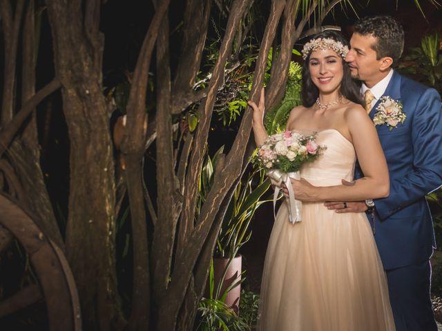 El matrimonio de Hugo y Laura en Bucaramanga, Santander 25