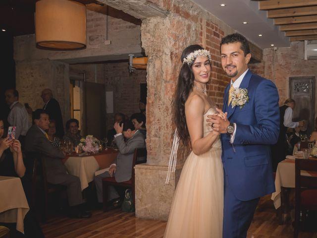 El matrimonio de Hugo y Laura en Bucaramanga, Santander 28