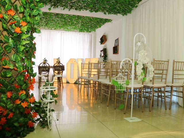 El matrimonio de Mateo  y Karol  en Bogotá, Bogotá DC 1