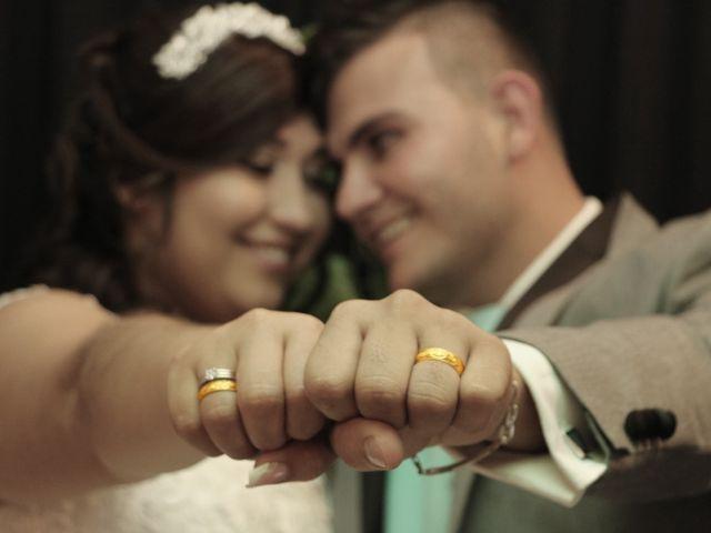 El matrimonio de Mateo  y Karol  en Bogotá, Bogotá DC 4