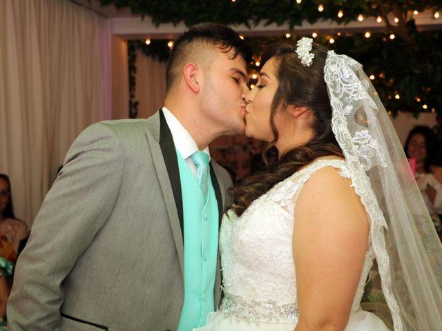 El matrimonio de Mateo  y Karol  en Bogotá, Bogotá DC 6