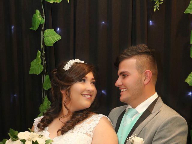El matrimonio de Mateo  y Karol  en Bogotá, Bogotá DC 7