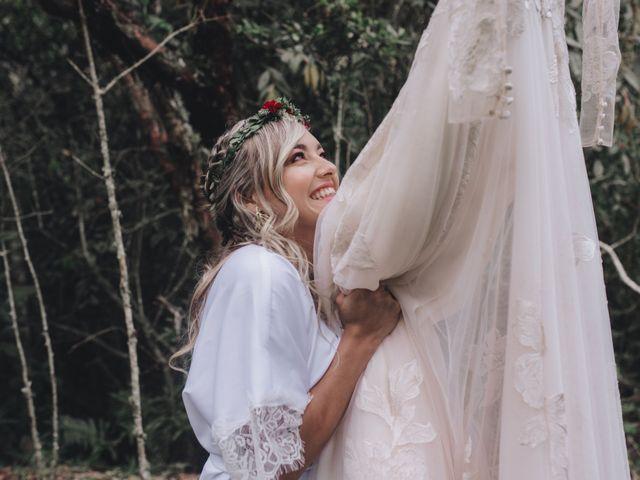 El matrimonio de Alejandro y Camila en Medellín, Antioquia 4