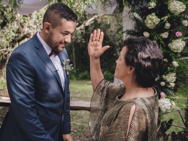 El matrimonio de Alejandro y Camila en Medellín, Antioquia 10