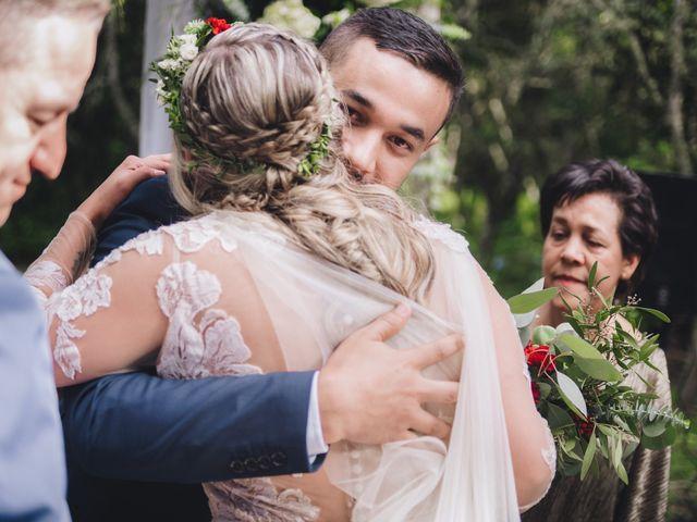 El matrimonio de Alejandro y Camila en Medellín, Antioquia 14