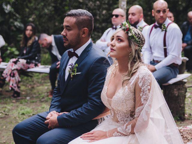 El matrimonio de Alejandro y Camila en Medellín, Antioquia 15