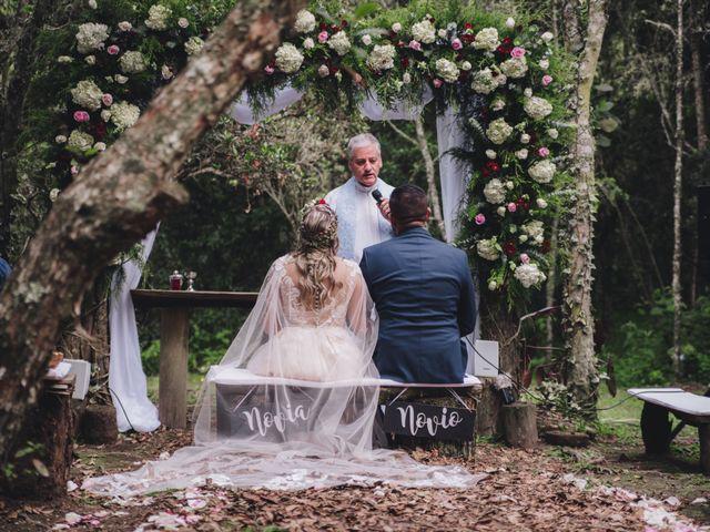 El matrimonio de Alejandro y Camila en Medellín, Antioquia 16