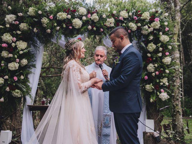 El matrimonio de Alejandro y Camila en Medellín, Antioquia 17